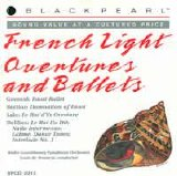 Radio Luxembourg Symphony Orchestra - French Light Overtures & Ballets