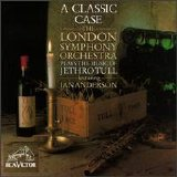 London Symphony Orchestra - A Classic Case: The Music of Jethro Tull