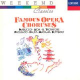 Various artists - Famous Opera Choruses