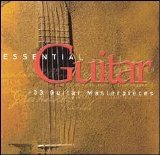 Various artists - Essential Guitar: 33 Guitar Masterpieces [CD2]