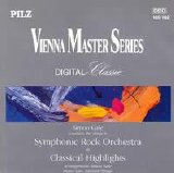Symphonic Rock Orchestra - Simon Gale - [Vienna Master Series] Classical Highlights