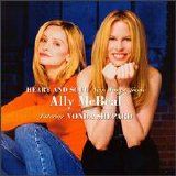 Vonda Shepard - Heart and Soul - New Songs from Ally McBeal
