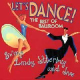 Various artists - Let's Dance - The Best Of Ballroom [Swing - Lindy - Jitterbug - Jive]