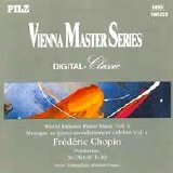 Peter Schmalfuss - [Vienna Master Series] Chopin - World Famous Piano Music Vol 4.- Nocturnes No. 1-10
