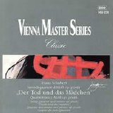 Caspar da Salo Quartett - [Vienna Master Series] Schubert - String Quartet - [Death and the Maiden]