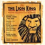 Original Broadway Cast - The Lion King - Original Broadway Cast Recording