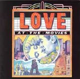 Original Soundtrack - Love at the Movies