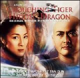 Soundtrack - Crouching Tiger, Hidden Dragon