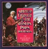 Arthur Fiedler - The Boston Pops Orchestra - Play Million-Dollar Memories