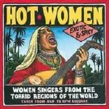 Various artists - Presents Hot Women Singers
