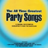 Various artists - The All Time Greatest Party Songs