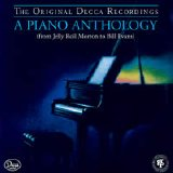 Various artists - A Piano Anthology [From Jelly Roll Morton to Bill Evans]