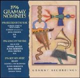 Various artists - 1996 Grammy Nominees