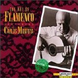 Carlos Montoya - The Art Of The Flamenco