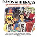 Various artists - Pianos with Braces