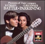 Kathleen Battle & Christopher Parkening - Pleasures of Their Company