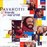 Various artists - Pavarotti & Friends For War Child