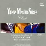Peter Schmalfuss - [Vienna Master Series] Chopin - World Famous Piano Music Vol. 3 - Waltzes