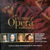Various artists - The Ultimate Opera Collection