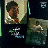 Ella Fitzgerald - Louis Armstrong - Ella and Louis Again
