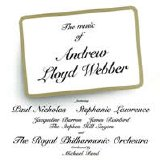 The Royal Philharmonic Orchestra - The Music Of Andrew Lloyd Webber