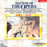 Various artists - Masters of the Opera [Vol 3] [1797-1819]