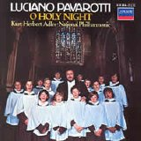 Luciano Pavarotti - O Holy Night