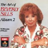 Beverly Sills - The Art of Beverly Sills [Album 2]
