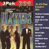 The Platters - 36 All-Time Greatest Hits