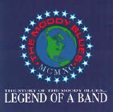 The Moody Blues - Legend of a Band - The History of The Moody Blues