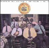 Preservation Hall Jazz Band - New Orleans - [Vol. II]