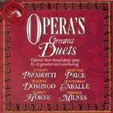 Various artists - Opera's Greatest Duets