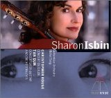 Sharon Isbin - Rouse - Dun [Concerts for Guitar and Orchestra]