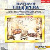 Various artists - Masters Of The Opera [Vol 10] [1892 - 1926]
