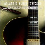 Various artists - Atlantic Blues: Chicago