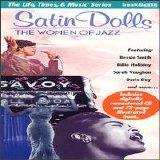Various artists - Satin Dolls - The Women of Jazz