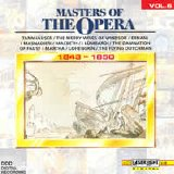 Various artists - Masters of the Opera [Vol 6] [1843-1850]