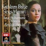 Kathleen Battle - Kathleen Battle Sings Mozart