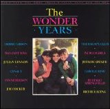 Various artists - The Wonder Years: Music From the Emmy Award-Winning Show & Its Era
