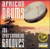 Unknown - African Drums & Afro-Caribbean Grooves