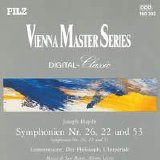 Musici di San Marco - [Vienna Master Series] Haydn - Symphonies No. 26, 22, 53