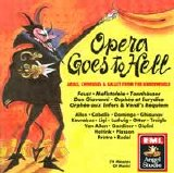 Various artists - Opera Goes To Hell
