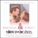 Original Soundtrack - The Mirror has Two Faces