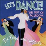 Various artists - Lets Dance - The Best Of Ballroom [Fox Trots - Waltzes]