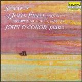 John Field - Sonatas and Nocturnes