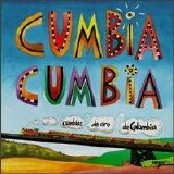 Various artists - Cumbia Cumbia