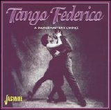 Various artists - Tango Federico - A Dancemaster's Choice