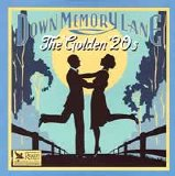 Various artists - Down Memory Lane - The Golden '20s