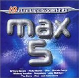 Various artists - Max 5