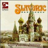 Various artists - Slavonic Serenades